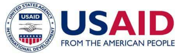plain usaid logo